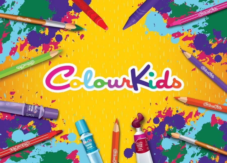Catalog COLOUR KIDS