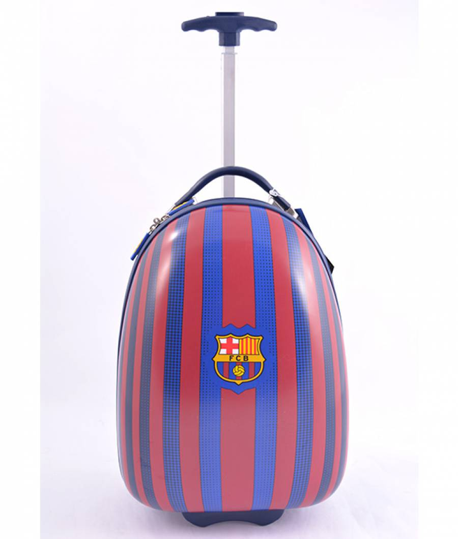 Troller ABS Barcelona