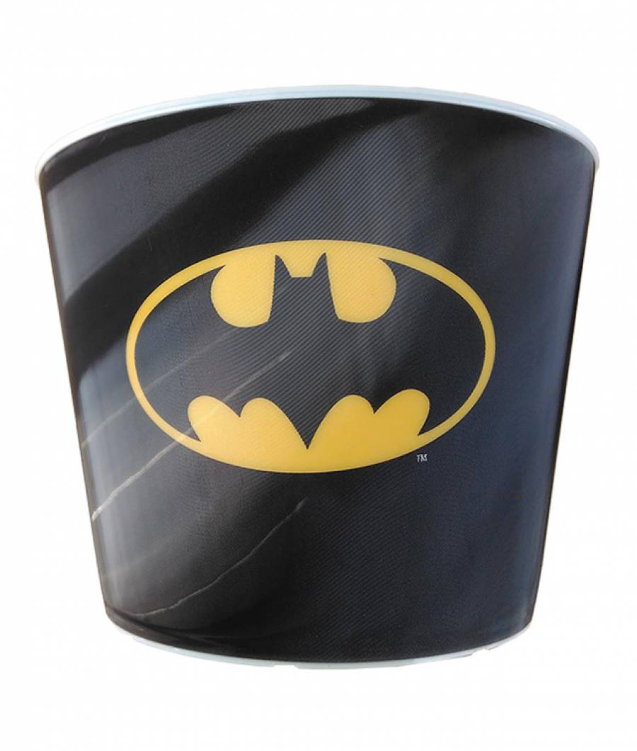 Bol Popcorn 3l, Batman .