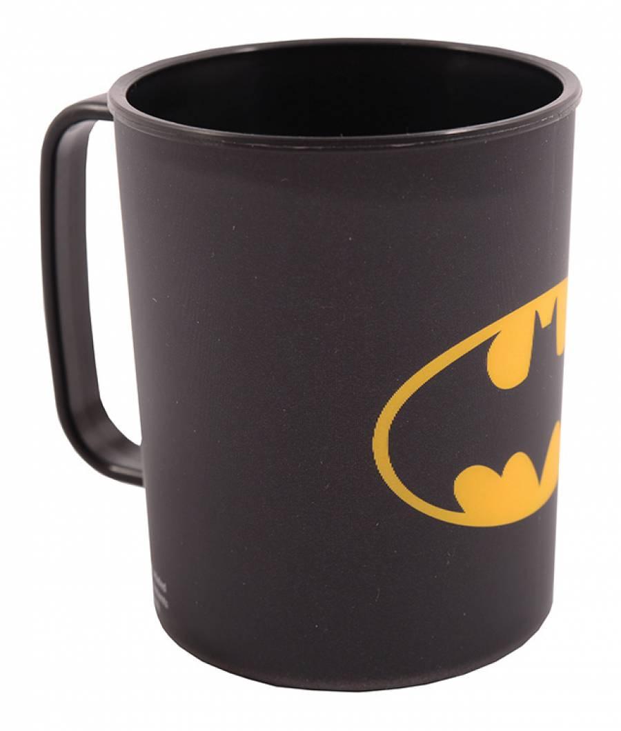 Cana 325ml Batman .
