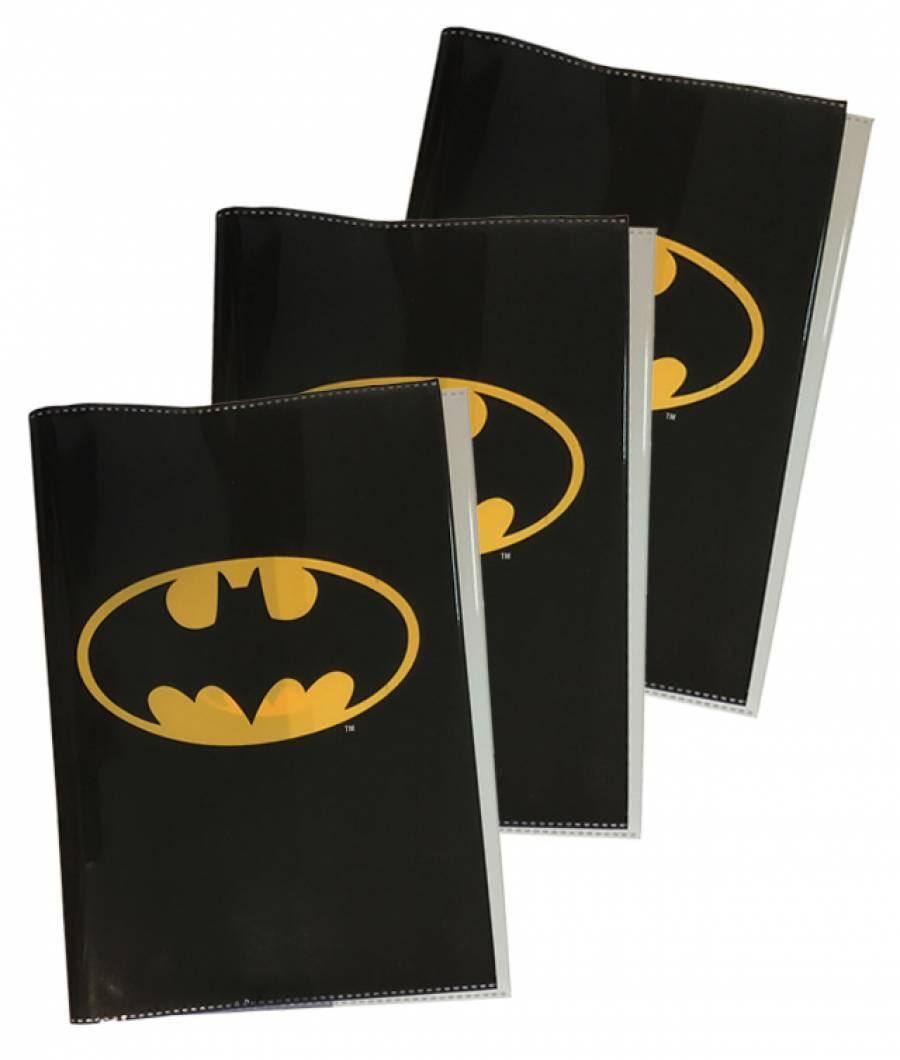 Coperti A5 color Batman .