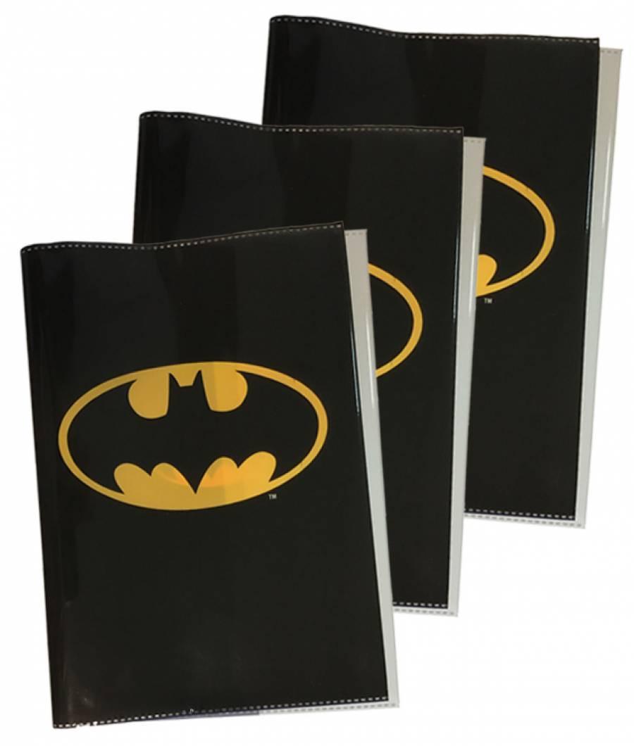 Coperti A4 color Batman .