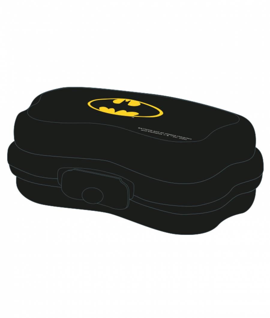Cutie Sandwich Batman .