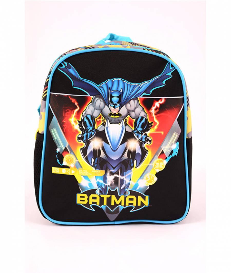Mini Ghiozdan Gradinita Batman
