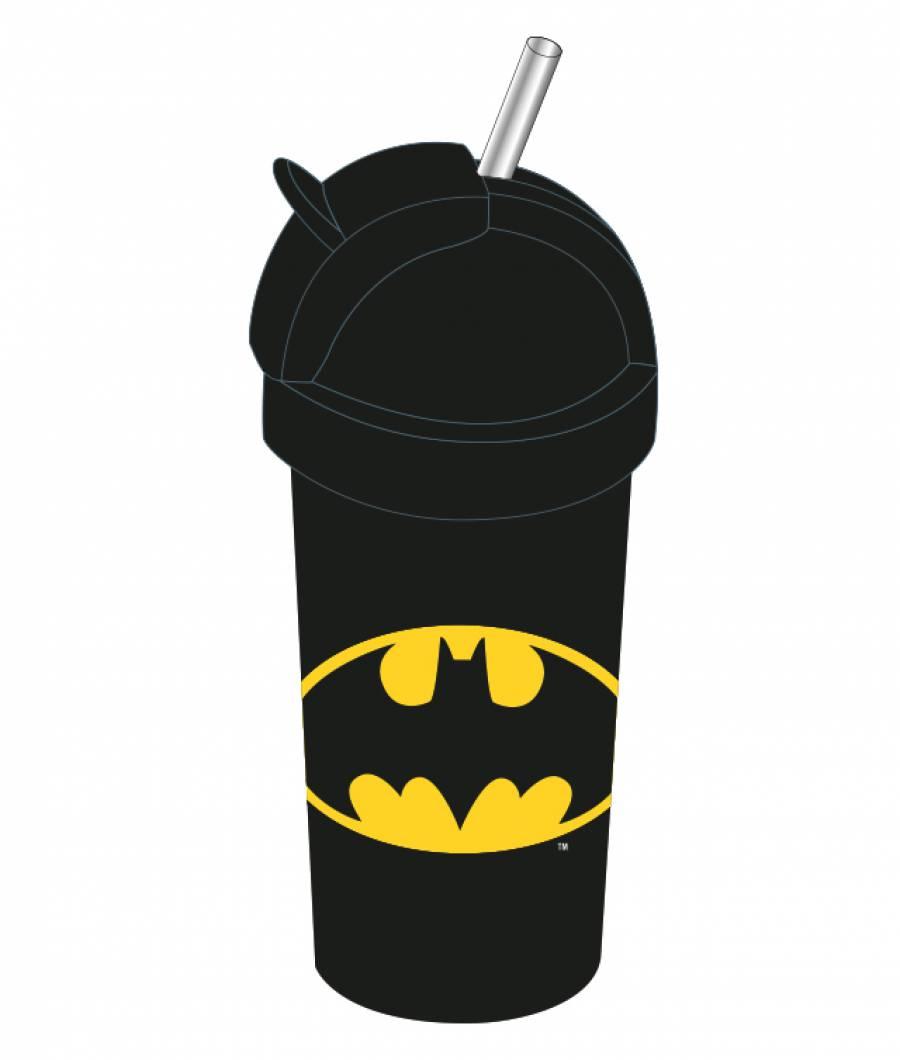 Sticla Apa copiii 380ml Batman .