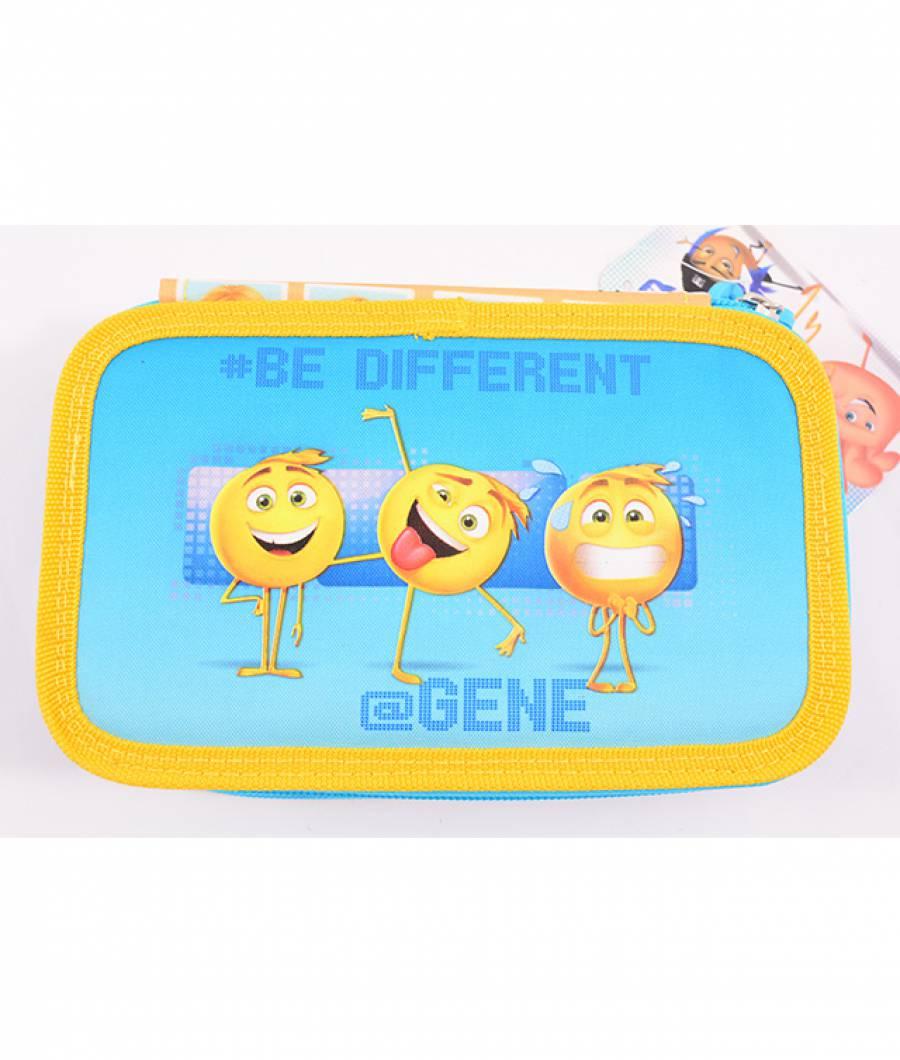 Penar Neechipat 3 fermoare Emoji 3 Smile