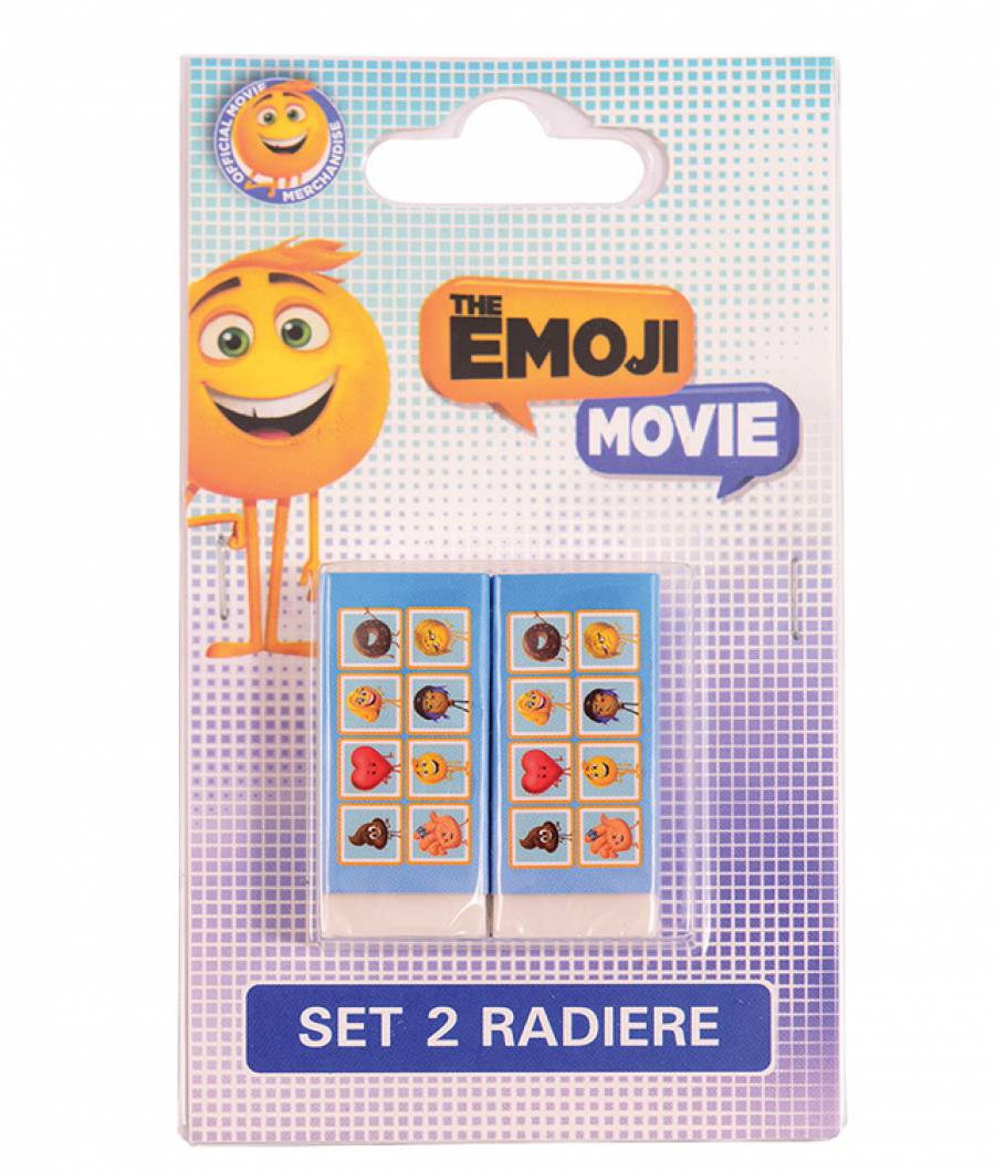 Blister 2 Radiere Emoji
