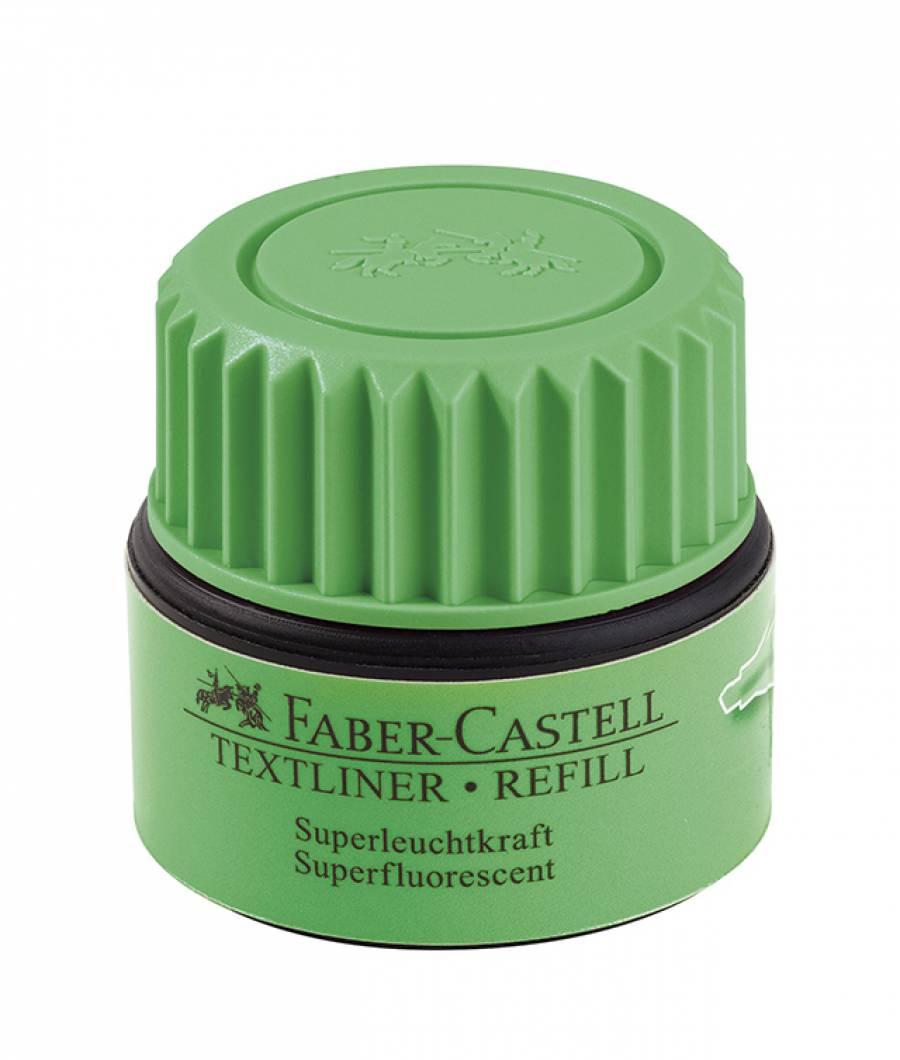 Refill Textmarker Faber-Castell