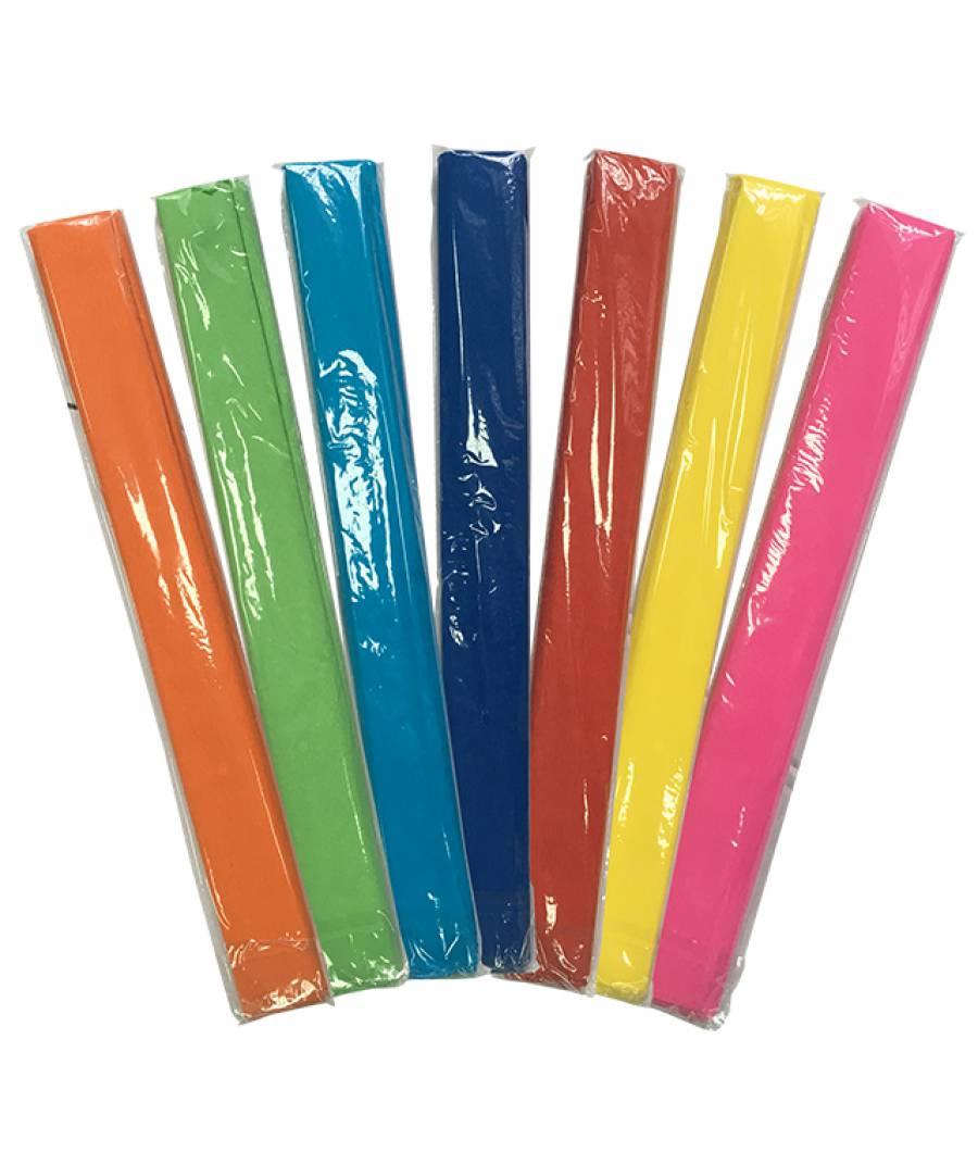 Hartie Creponata 60gr 50x200cm 10cul x set Colour KIDS