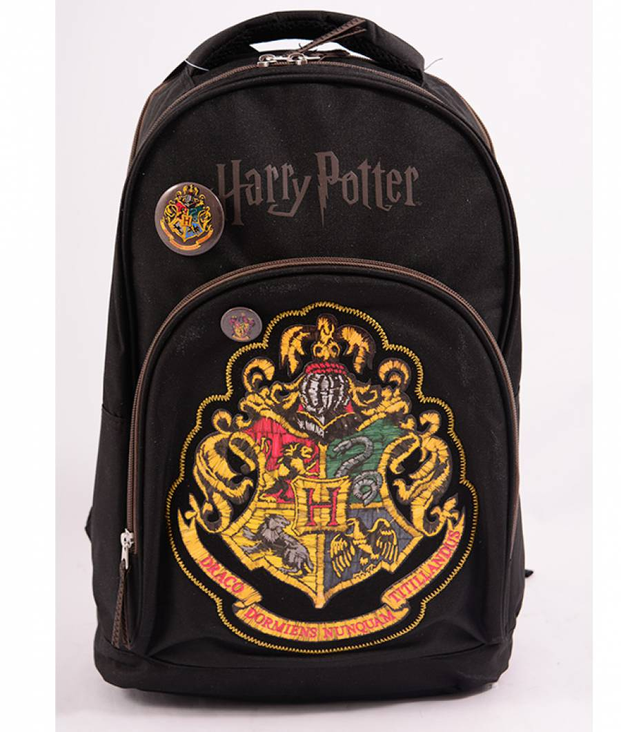 Ghiozdan Teens Harry Potter Maro