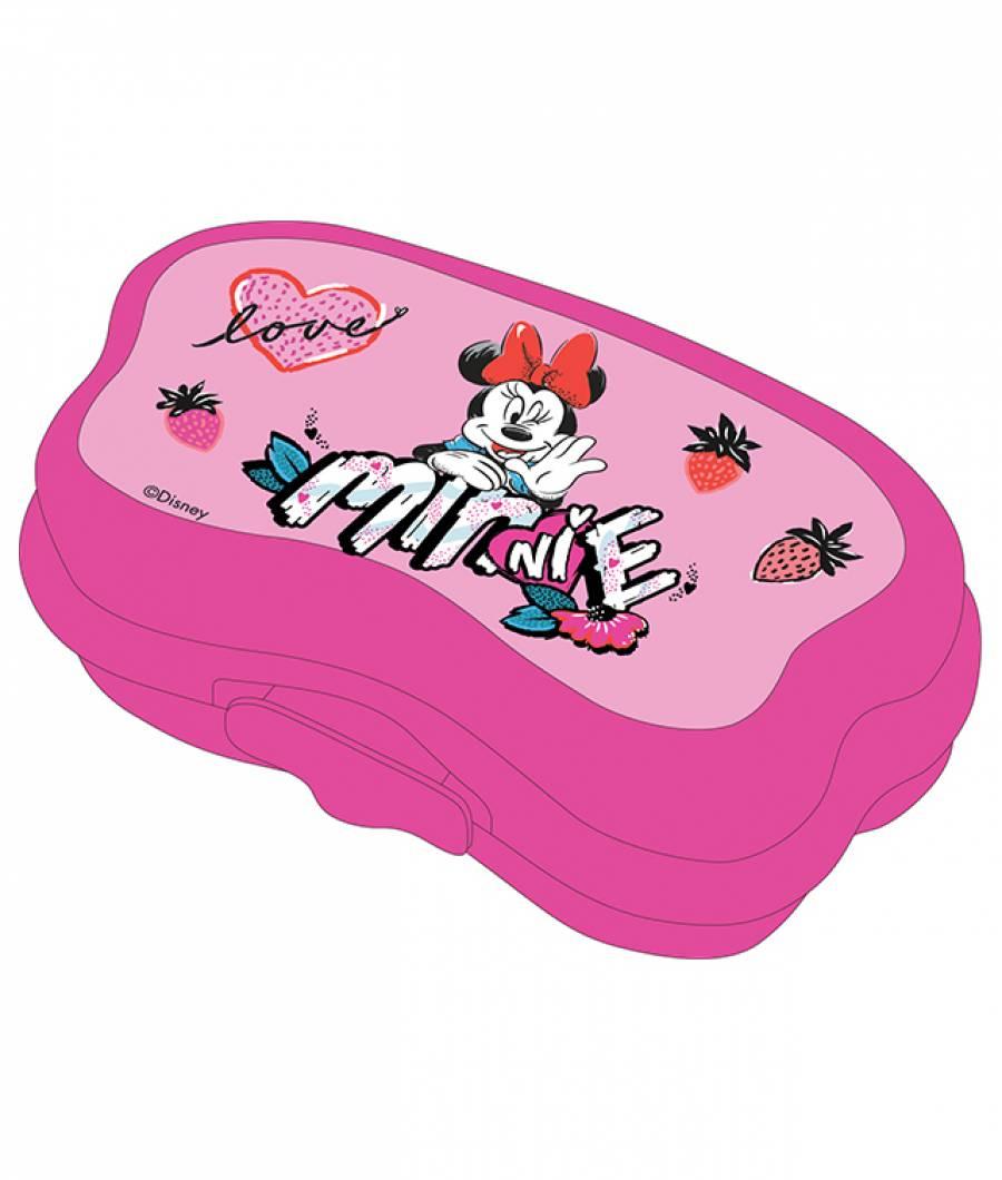 Cutie Sandwich Minnie