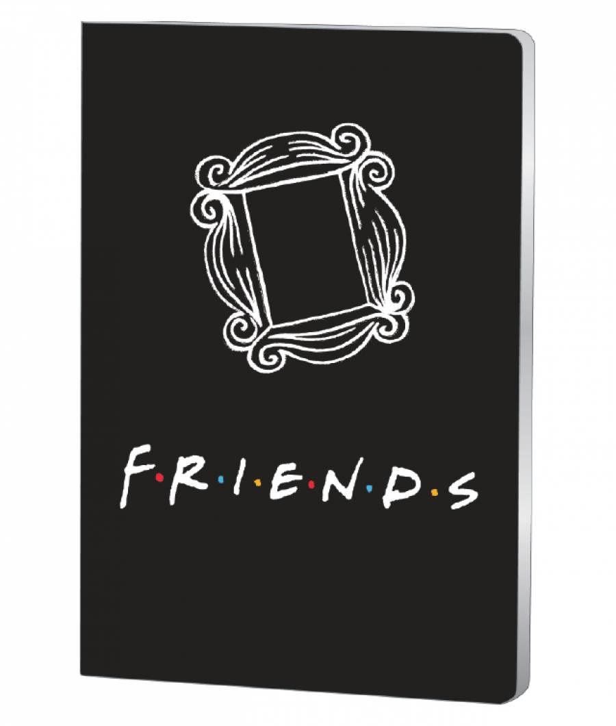 Caiet Friends A4 60file Matematica