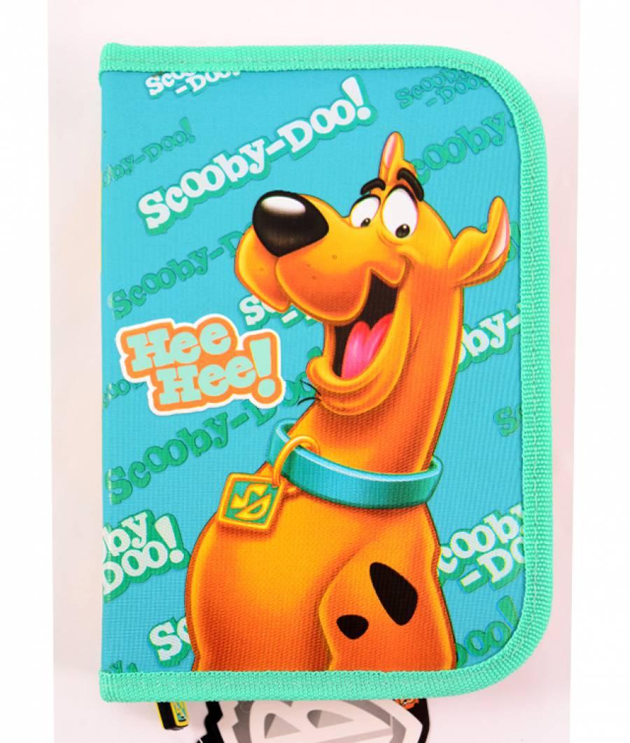 Penar Neechipat , 1 fermoar,2 extensii,Scooby Doo