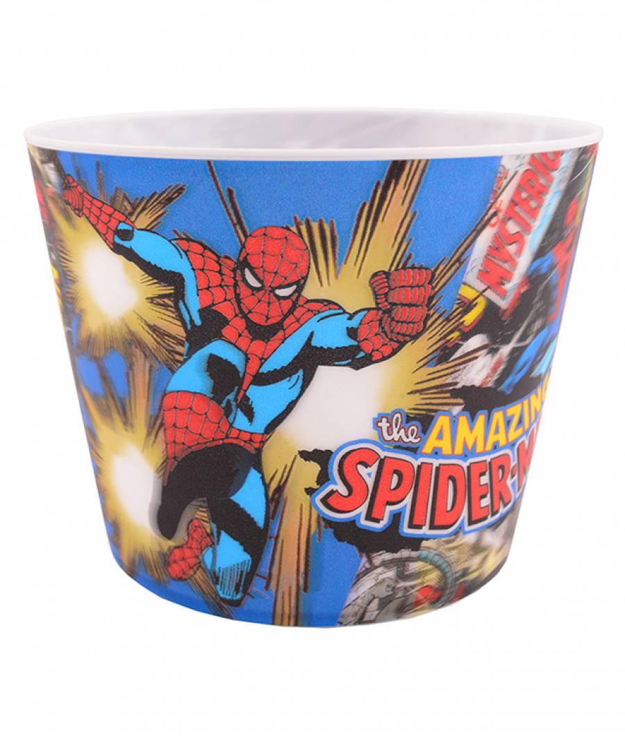 Bol Popcorn 3l, Spiderman .