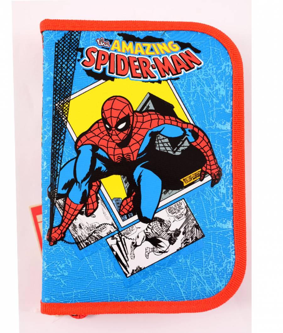 Penar Neechipat , 1 fermoar,2 extensii,Spiderman