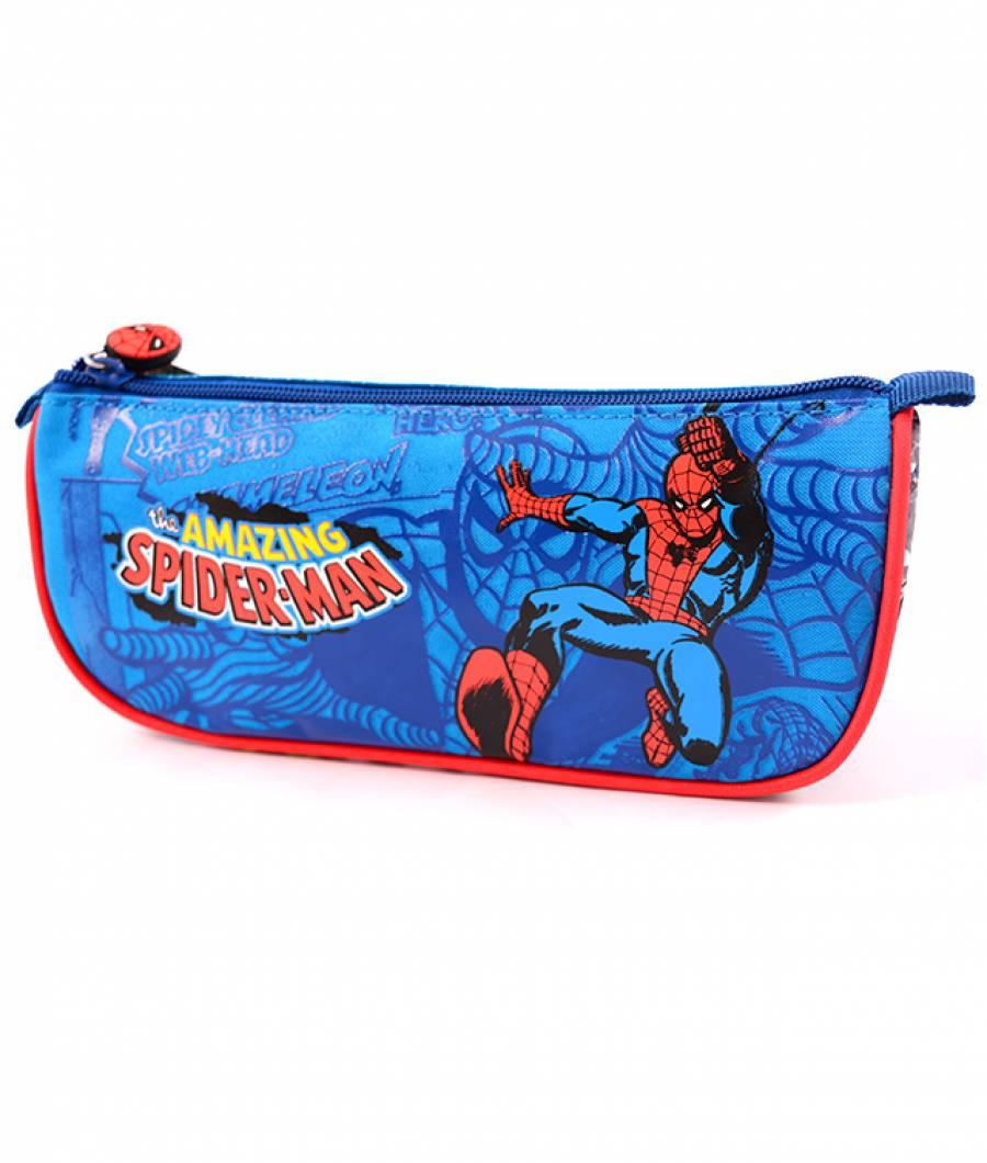 Penar Etui Triunghiular Spiderman